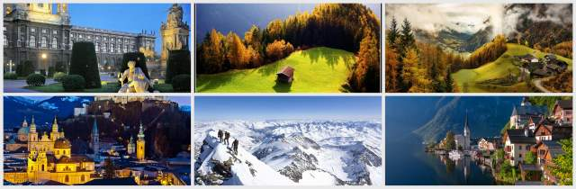 Austria Travel Information