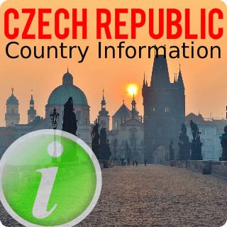 travel information Czech Republic