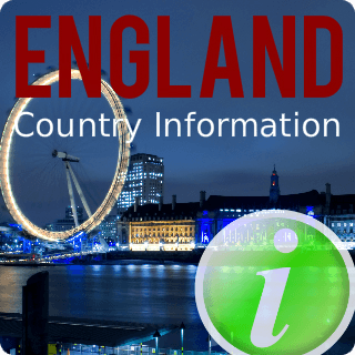 England Travel Information