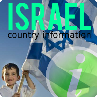 Israel country Info