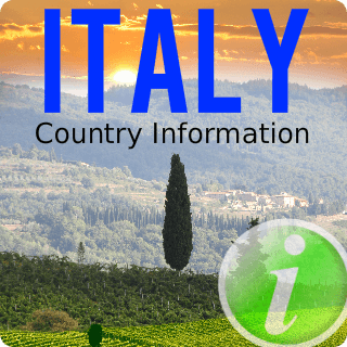Ita;ly country Information