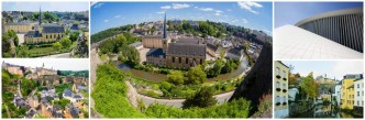 travel information Luxembourg