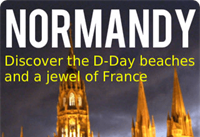 Normandy Country Information