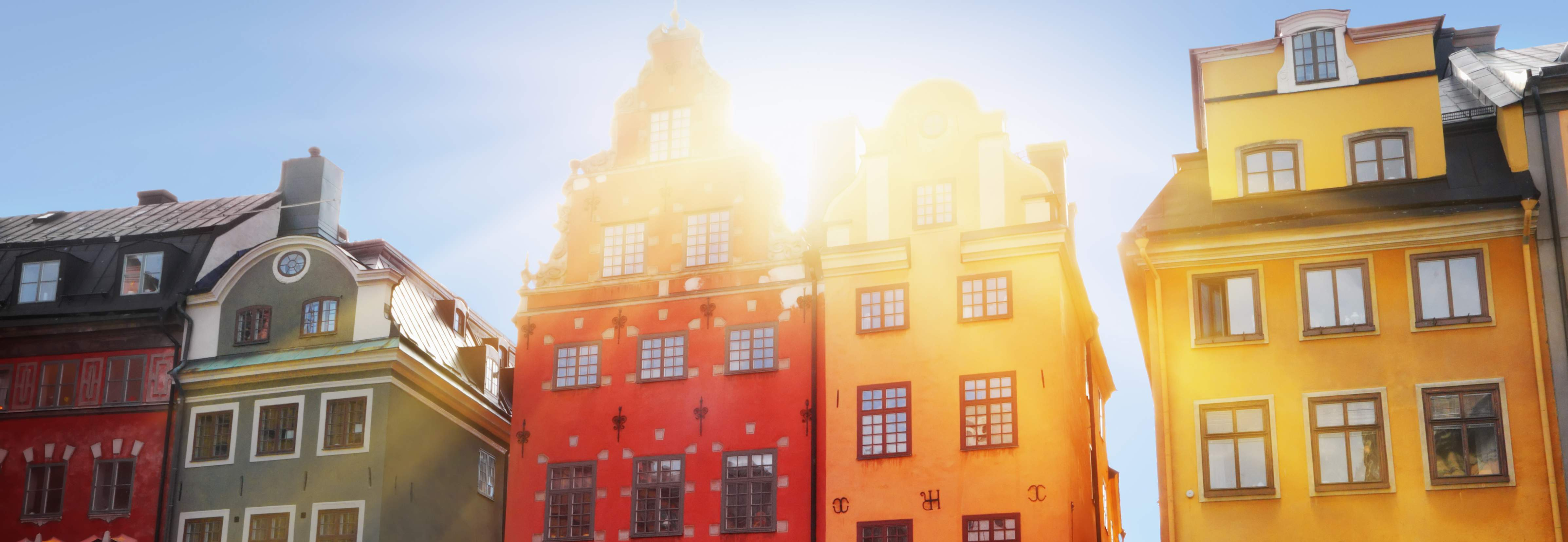 hotel gamla stan stockholm