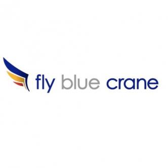 flyblucrane1